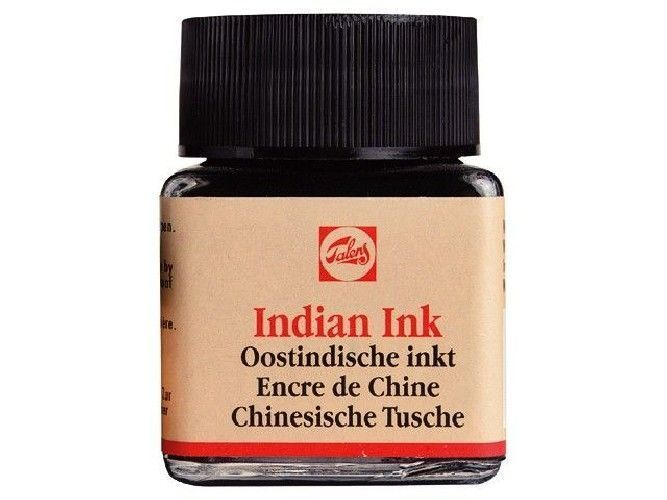 Tinta Talens Idian Ink 30ml