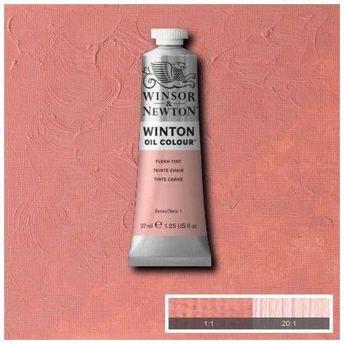 Oleo Winsor & Newton tono carne