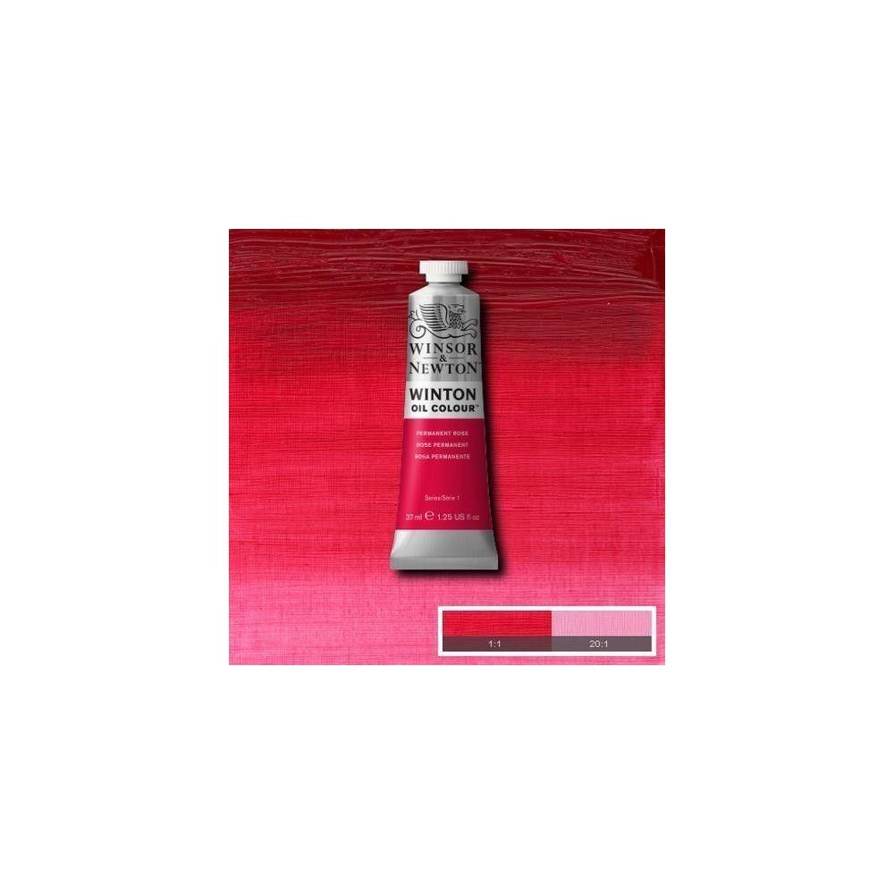 Oleo Winsor & Newton rosa permanente