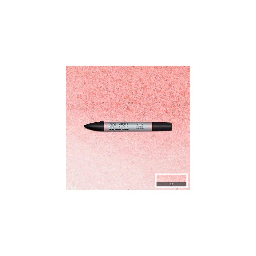 brushpen de acuarela W&N rosa pálido