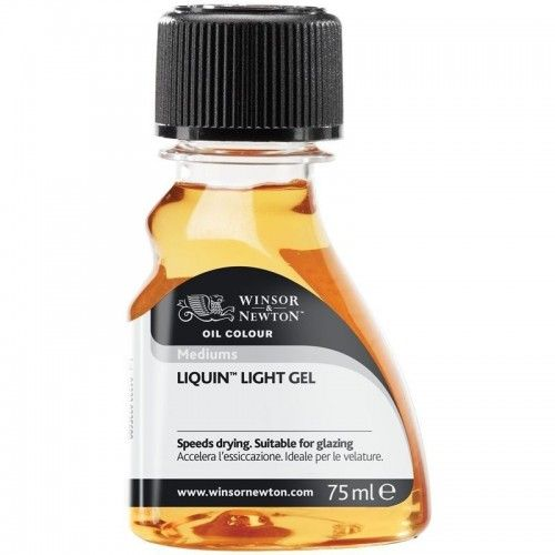 Liquin Light Gel W&N 75 ml