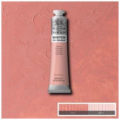 Oleo Winsor & Newton 200ml Tinte Carne