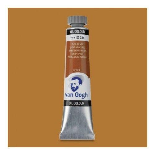 Oleo Van Gogh Tierra Siena nat.