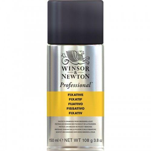 Fijador en aerosol W&N 150ml