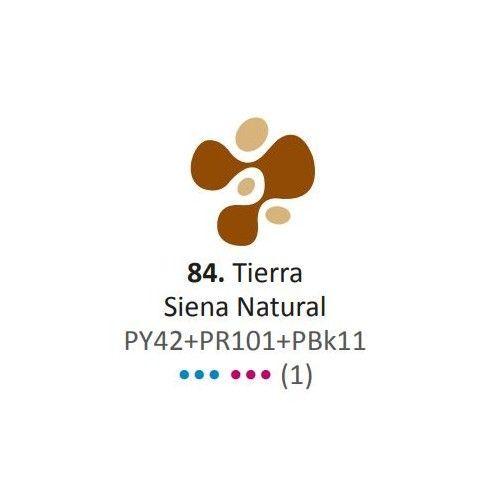 Acrílico Eterna Profesional 700ml Tierra Siena Natural