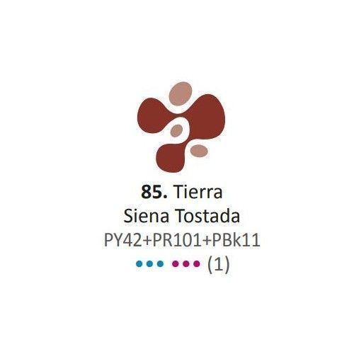 Acrílico Eterna Profesional 700ml Tierra Siena Tostado