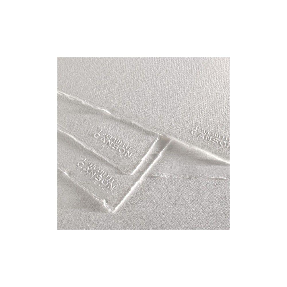 Rollo de papel Heritage 100% Algodón