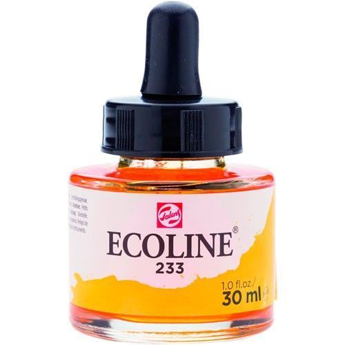 233 Ecoline Chartreuse 30ml