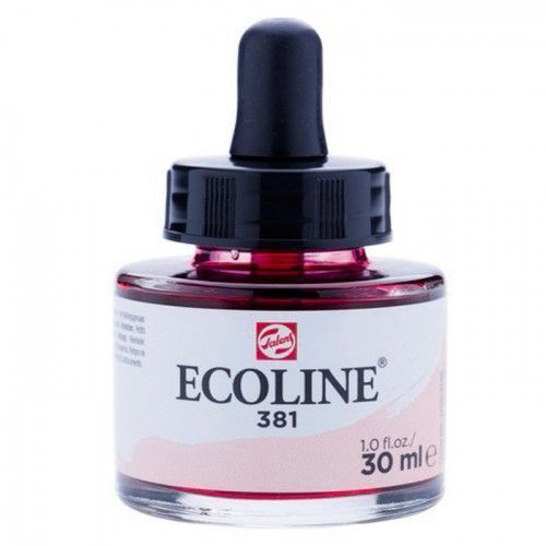 Ecoline Rojo pastel 30ml