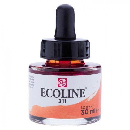 Ecoline Bermellón 30ml