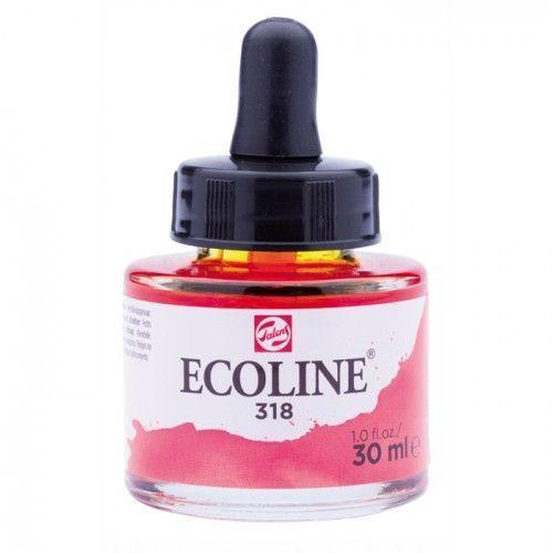 Ecoline Carmín 30ml