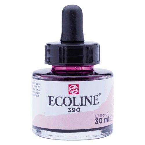 Ecoline Rosa pastel 30ml