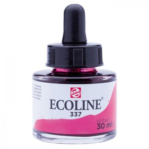 337 Ecoline Magenta 30ml