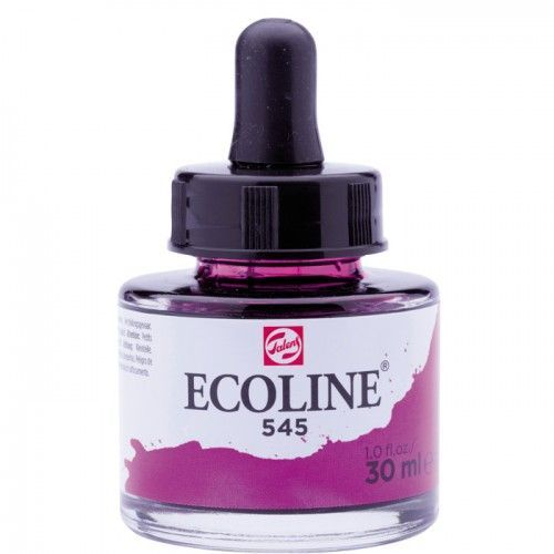 Ecoline Violeta rojizo 30ml