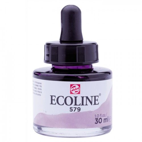 Ecoline Violeta pastel 30ml