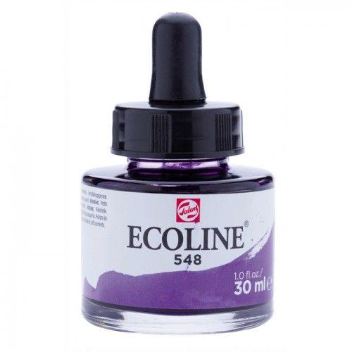 Ecoline Violeta azulado 30ml