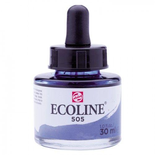 Ecoline Azul ultramar claro 30ml