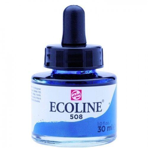Ecoline Azul de Prusia 30ml