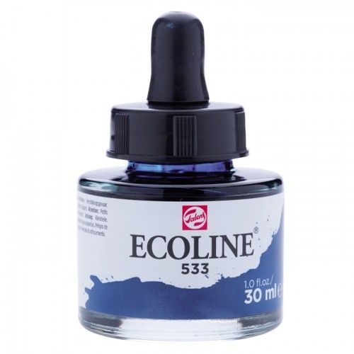 Ecoline Indigo 30ml