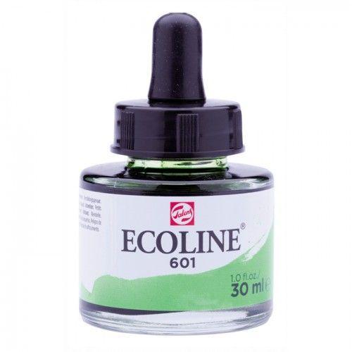 Ecoline Verde claro 30ml