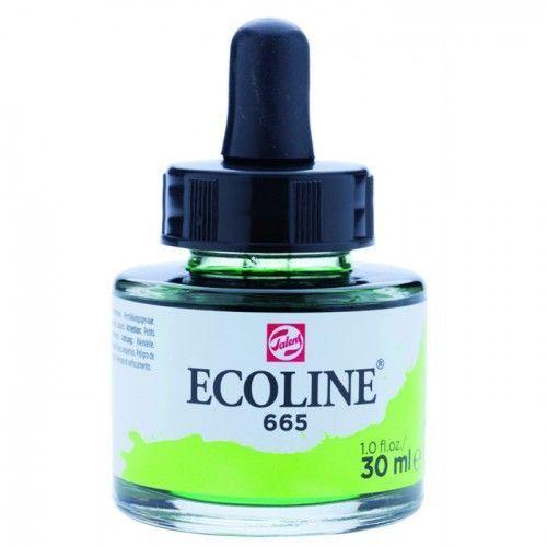 Ecoline Verde primavera 30ml