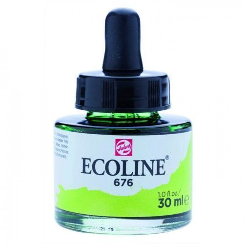 Ecoline Verde hierba 30ml
