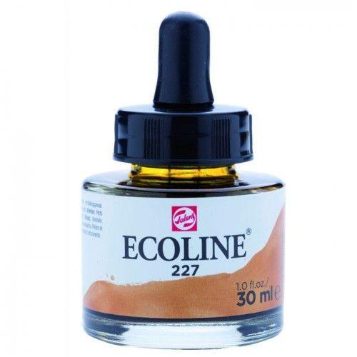 Ecoline Ocre amarillo 30ml