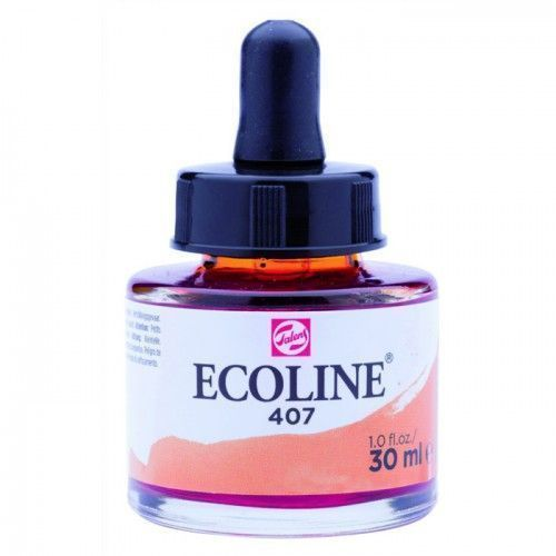 Ecoline Ocre oscuro 30ml