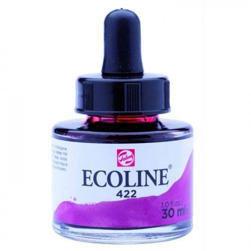 Ecoline Pardo rojizo 30ml