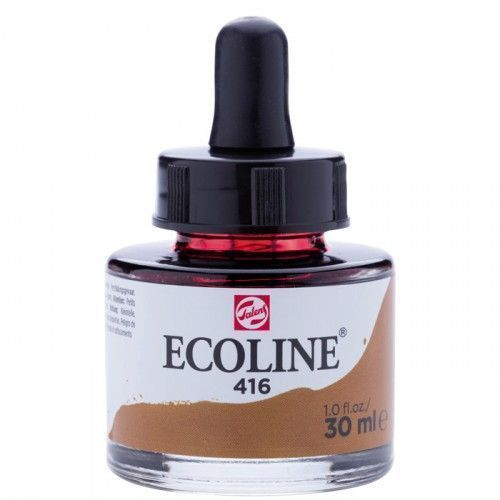 Ecoline Sepia 30ml