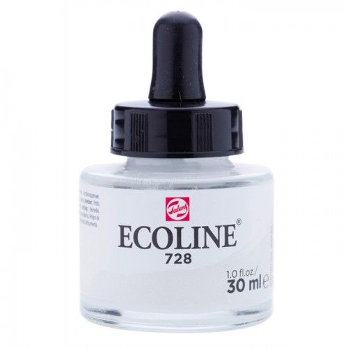 Ecoline Gris cálido claro 30ml