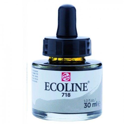 Ecoline Gris cálido 30ml