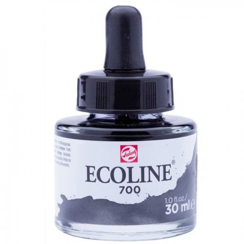 Ecoline Negro 30ml