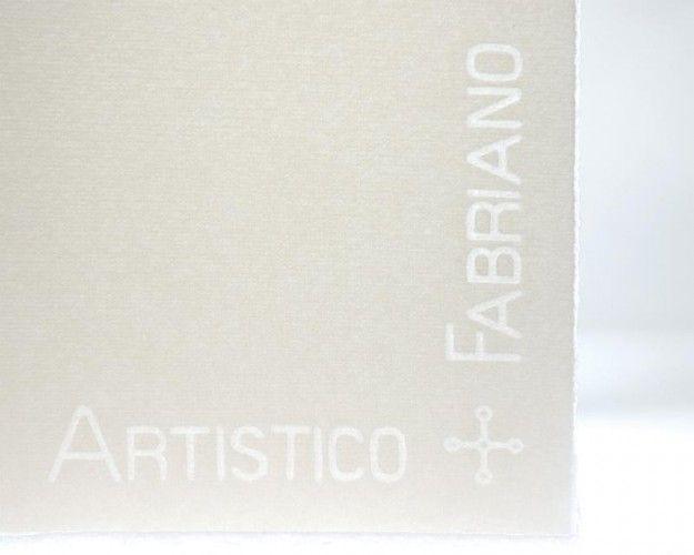 Rollo de papel Fabriano Artistico GG 100% Algodon