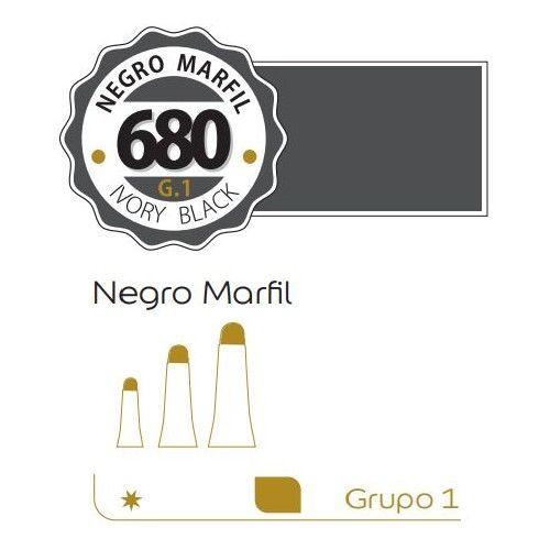 Oleo Alba 60ml Negro marfil