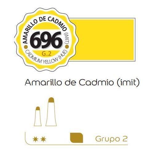 Oleo Alba 60ml Amarillo de cadmio (imit)