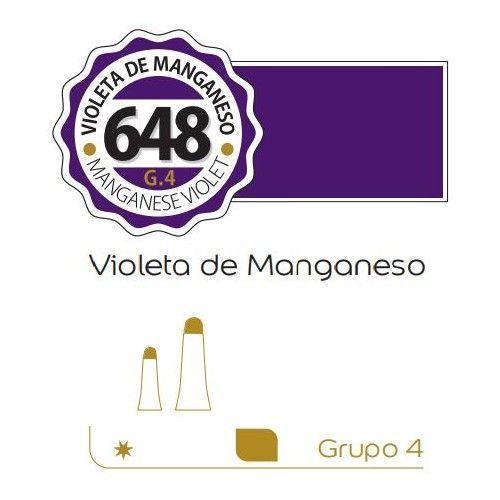 Oleo Alba 60ml Violeta de manganeso