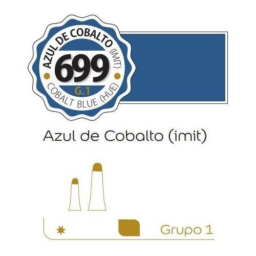 Oleo Alba 60ml Azul cobalto (imit)