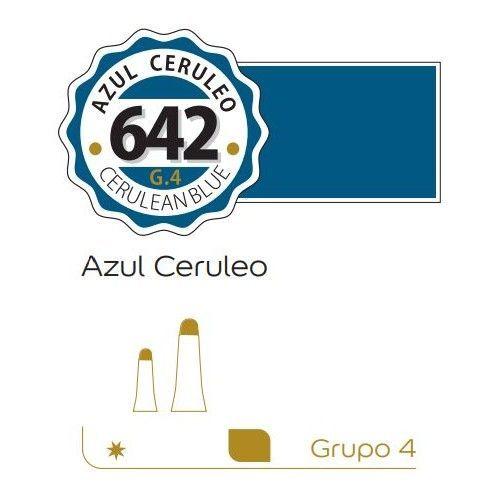Oleo Alba 60ml Azul ceruleo