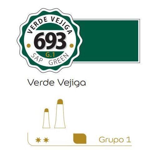 Oleo Alba 60ml Verde vejiga