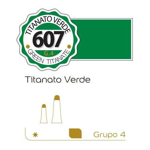 Oleo Alba 60ml Titanato verde