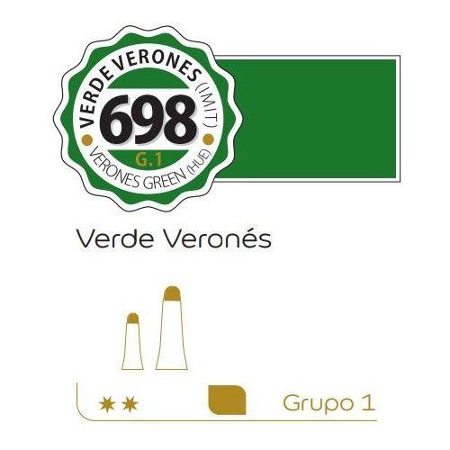 Oleo Alba 60ml Verde verones (imit)