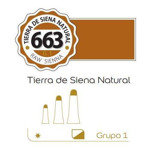 Oleo Alba 60ml Tierra de siena natural G1