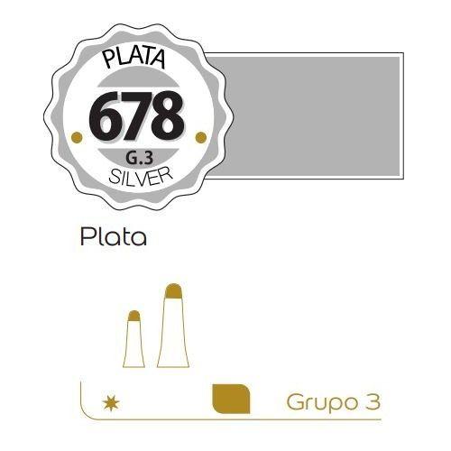Oleo Alba 60ml Plata