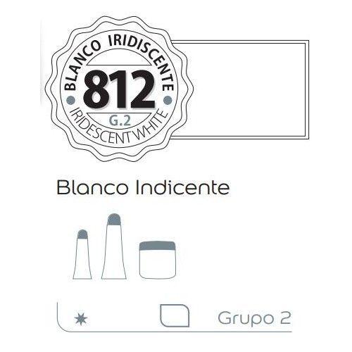 Acrilico Alba 60ml Blanco iridiscente