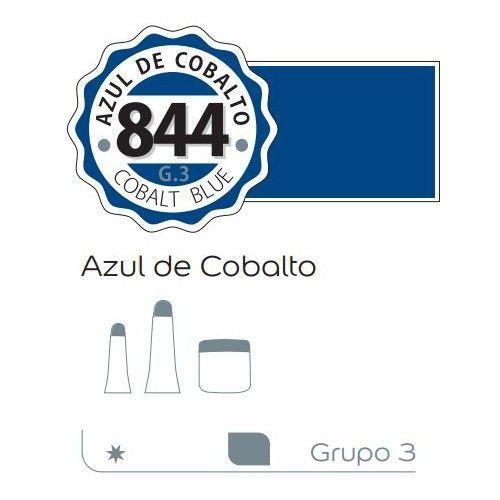Acrilico Alba 60ml Azul de cobalto