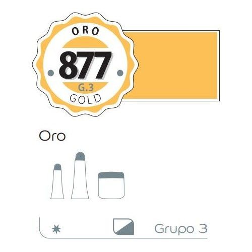 Acrilico Alba 60ml Oro