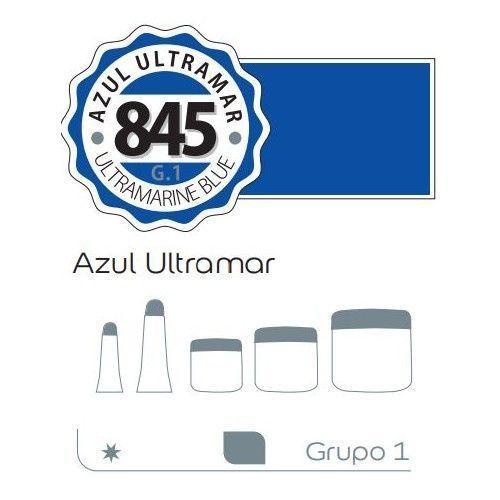 Acrilico Alba 200ml Azul ultramar