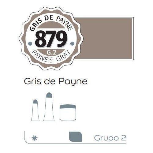 Acrilico Alba 200ml Gris de Payne