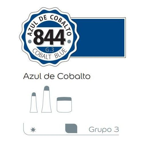 Acrilico Alba 200ml Azul colbalto